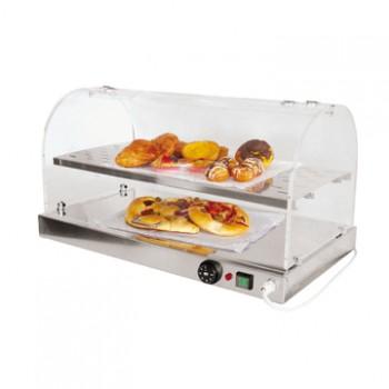 """Paderno"" - Warming Display, уред за подгряване на храна"