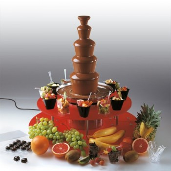 """Paderno"" - Chocolate fountain, шоколадов фонтан"