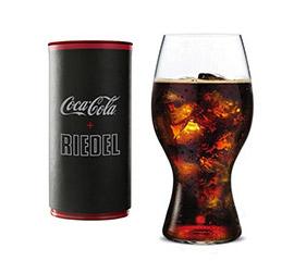 Riedel + Coca-Cola