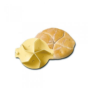 """Pizza & Bread"" - Bread mould, форма за хляб"