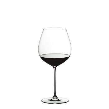 Чаша за червено вино Riedel Restaurant Veritas Old World Pinot Noir