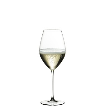 Чаша за шампанско Riedel Restaurant Veritas Champagne wine glass