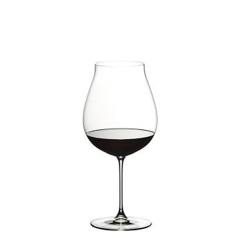 Чаша за червено вино Riedel Restaurant Veritas New World Pinot Noir/Nebbiolo/Rose Champagne