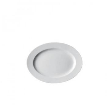 """""""Epoque"""" - Platter oval 33 cm, овално плато"""