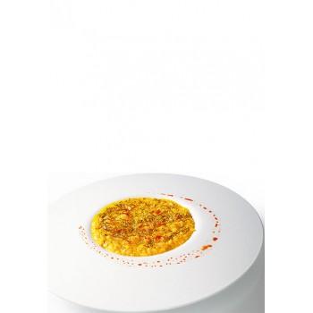 """In.Gredienti"" - Plate flat 30 cm, плоска чиния"