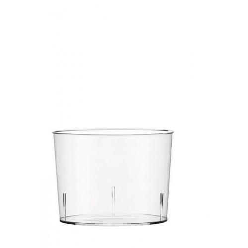 "Comatec Cocktail Line - ""Bodeglass"" cup 220 ml, кутия с 300 броя съдчета"