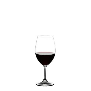 "Restaurant ""Ouverture"" - Red Wine, чаша за червено вино"