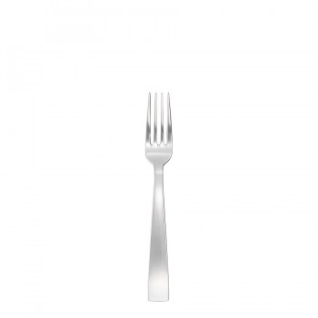 """Gio Ponti"" - Dessert/ Salad fork, вилица десерт/предястие"