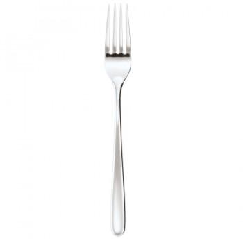 """Hannah"" - Deesert/ Salad fork, вилица десерт/предястие"