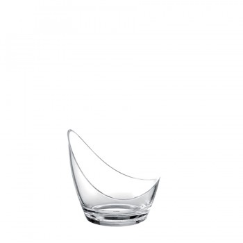 """Coctail Line"" - Spoon shaped glass ""Mini Lova"" 20ml, кутия с 300 броя съдчета"
