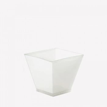 """Coctail Line"" - Container Oxobio ""Kova"" 60ml, кутия с 300 броя съдчета"