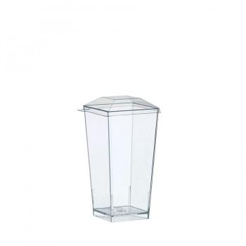 """Coctail Line"" - ""Kova"" crystal lid 100ml, кутия с 300 броя капаци"