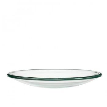 """Comatec Cocktail Line -""""Convex"""" glass tray, кутия с 10 броя съдчета"""