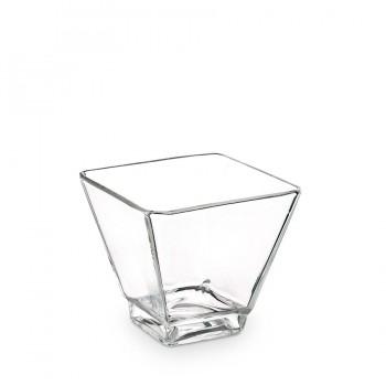 "Comatec Coctail Line -""Kova"" glass 60ml, кутия с 12 броя съдчета"