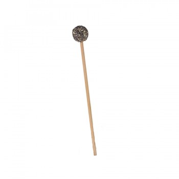 Comatec Cocktail Line - Square lollipop wood stick 200mm, кутия с 250 броя дървени стикчета за близалки