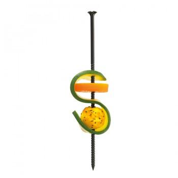 """Comatec Coctail Line - """"Screw"""" stick 150mm, кутия с 1000 броя стикчета"""