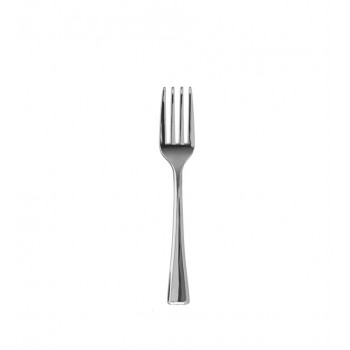"Comatec Cocktail Line - Mini fork ""Silver"" 100mm, кутия с 1000 броя вилички"