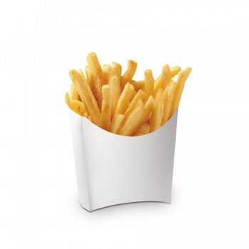 Comatec Cocktail Line - Mini fries container, кутия с 300 броя кутии