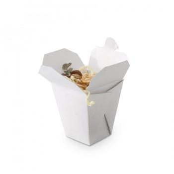Comatec Cocktail Line - Noodles mini box 100ml, кутия с 100 броя кутии за паста