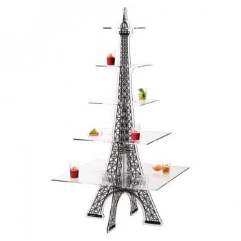 """""""Eiffel tower"""" display, кутия с 1 брой дисплей"""