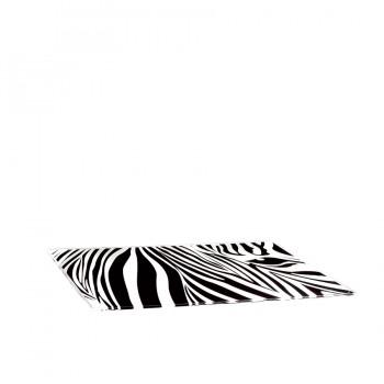 Comatec Display - Zebra placemat, кутия с 4 броя подложки