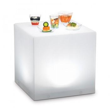 "Comatec Display - ""Lumikub"" cube, кутия с 1 брой светещ куб"