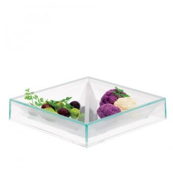 "Comatec Take Away - ""Bento"" separator, кутия с 100 броя разделители за чинии"
