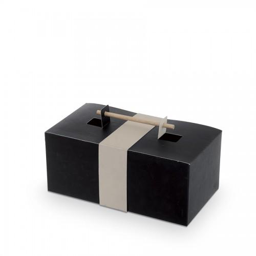 "Comatec Take Away - ""Zenia"" box, кутия с 100 броя кутии за обяд"