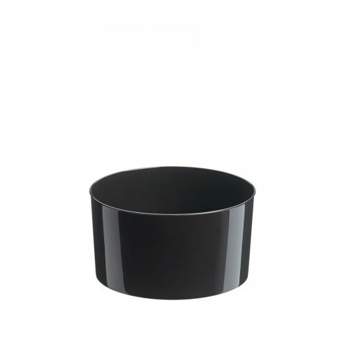"Comatec Take Away - Black ""Bodeglass"" cup 450 ml, кутия с 200 броя съдчета"