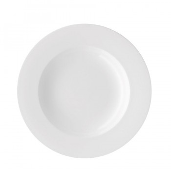 """Jade"" - Rim plate deep 26 cm, чиния с борд"
