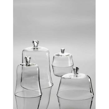 "Deru- Cloches ""Provence"",кристален капак"