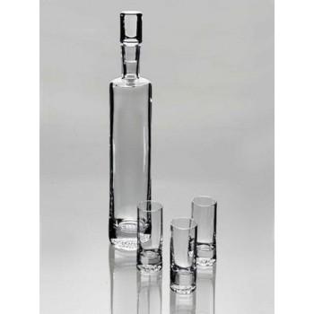 Deru Massai - Liquor glass, комплект от 6 Чаши за аператив