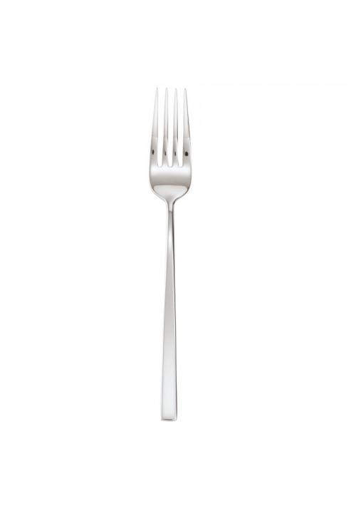 """Linea Q"" - Dessert/ Salad fork, вилица десерт/ предястие"