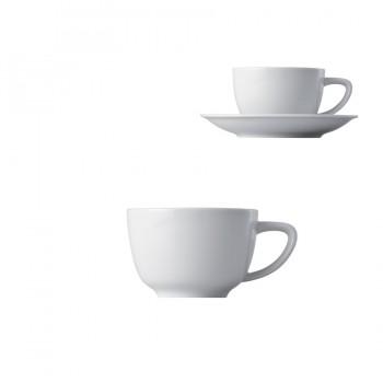 """""""Epoque/ AOC"""" - Coffee cup low 180ml, ниска чаша за кафе"""