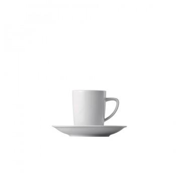 """""""Epoque/ AOC"""" - Coffee cup tall 180ml, висока чаша за кафе"""