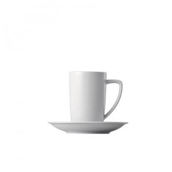 """""""Epoque/ AOC"""" - Coffee cup tall 250 ml, висока чаша за кафе"""