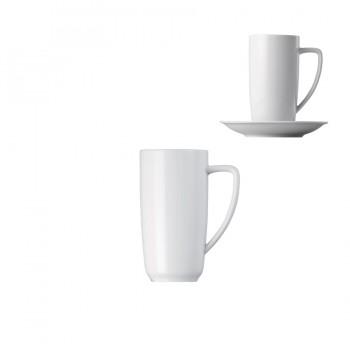 """Epoque/ AOC"" - Latte macchiato cup 250 ml, чаша за лате макиато"