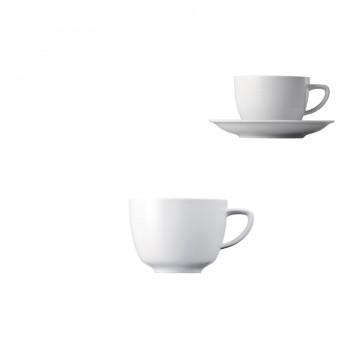 """""""Epoque/ AOC"""" - Cafe au lait cup 380ml, чаша за топли напитки"""