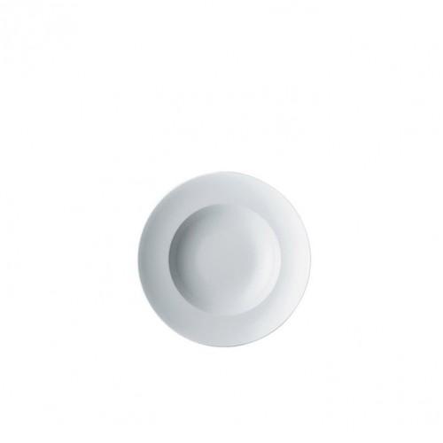 """Epoque/ Accenti Due"" - Gourmet plate deep 18 cm, дълбока чиния"