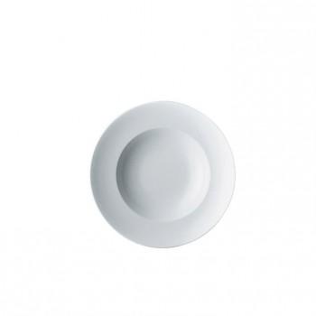 """Epoque/ Accenti Due"" - Gourmet plate deep 21 cm, дълбока чиния"