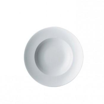 """Epoque/ Accenti Due"" - Gourmet plate deep 25 cm, дълбока чиния"