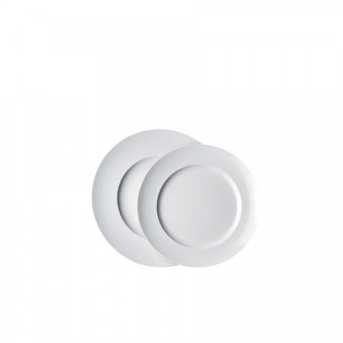 """""""Epoque/ Accenti Due"""" - Gourmet plate flat 17 cm, плоска чиния"""