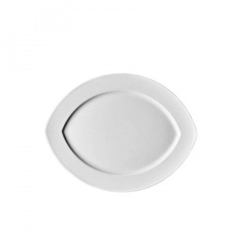 """Epoque/ Accenti Due"" - Platter oval 36 см, овално плато"