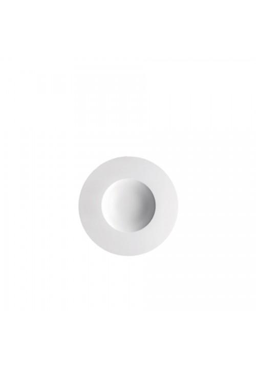 """Epoque/ Accenti Due"" - Plate deep 27 cm, дълбока чиния"