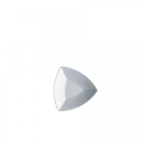 """""""Epoque/ Accenti Due"""" - Bowl triangular """"Trident"""" 10 см, триъгълни купички"""