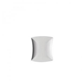 """Epoque/ Accenti Tre"" - Bowl small 14x12 cm, правоъгълна чиния"