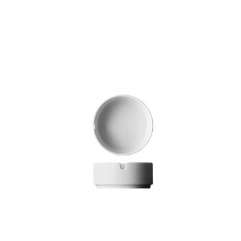 Rosenthal Airline - Ashtray round 7 см, пепелник