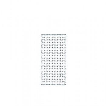 """Bossa Nova"" - Rectangular plate 28x14cm, правоъгълно плато"