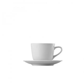 """Epoque"" - Cappucchino cup 230 ml, чашa за капучино с чинийка"