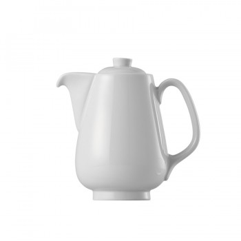 """Epoque"" - Base coffee pot with lid 650 ml, кафеник с капаче"